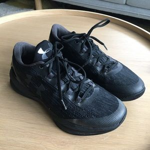 Under Armour Charged Controller Basketball Shoes